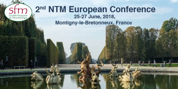 2 nd European Conference on NTM
